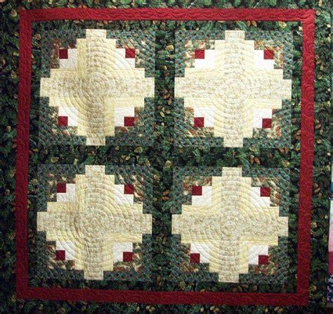 Log Cabin Patchwork Quilt Patterns - 17 best images about quilt ideas on quilt log