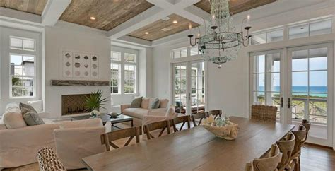 coastal home interiors coastal farmhouse live beautifully