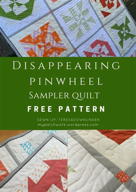 quilt pattern disappearing pinwheel 2940 best images about quilt on pinterest triangle