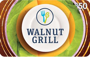 Giant Eagle E Gift Cards - walnut grill at gift card gallery by giant eagle