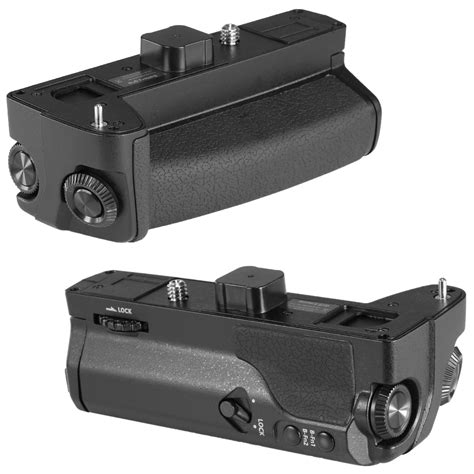 Olympus Hld 7 Grip For Olympus E M1 Compact System Cameras neewer replacement battery grip hld 7 for olympus e m1