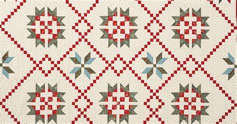 Scandinavian Quilt Designs a sweet scandinavian 171 modafabrics