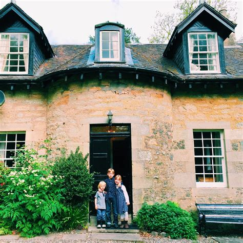 Family Cottages Scotland by A Family Foodie Weekend To Fife Scotland Globalmouse