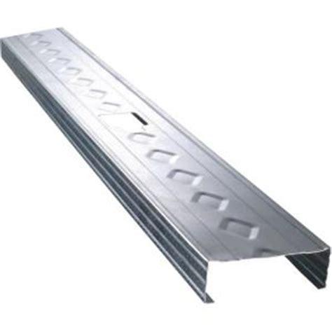 clark western 2 1 2 in x 10 ft 25 galvanized steel