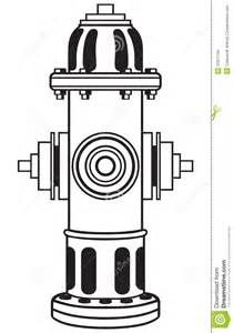 Fire Hydrant Royalty Free Stock Images Image 31877709  916x1300 sketch template