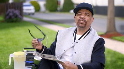 geico commercial with ice tea rapper lemonade not ice t it s not surprising geico youtube