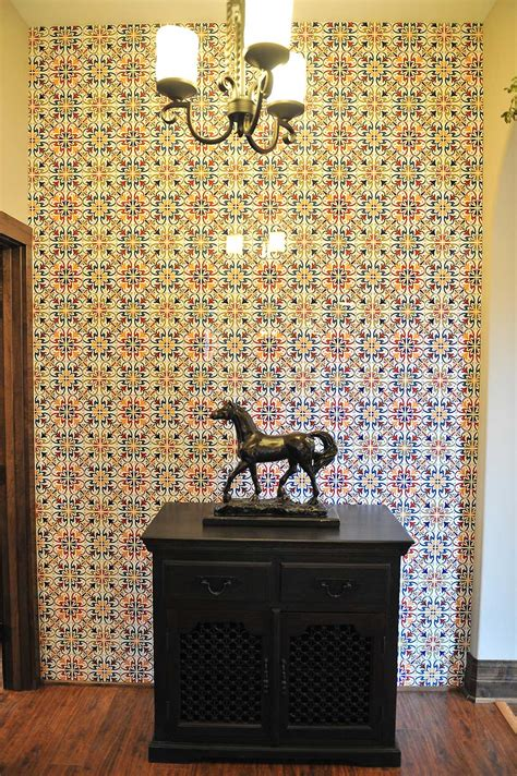 makeover home edition images in tile usa