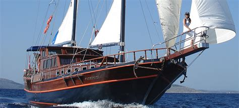 wooden boat ownership fractional yacht gulet ownership in croatia
