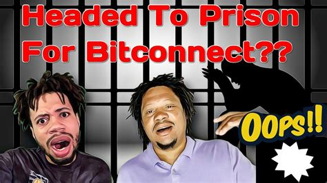 bitconnect or coinbase bitconnect youtubers headed to court prison time