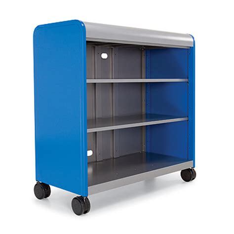 Cascade Cabinets by Cascade Mobile Mega Cabinet Classroom Storage Smith System