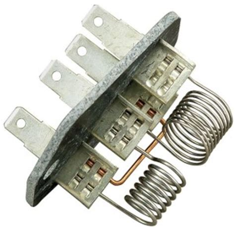 how to check if blower resistor is bad blower motor doesn t work ricks free auto repair advice ricks free auto repair advice