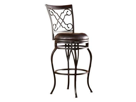 winston swivel bar stool