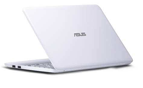 Laptop Asus White notebooks ultrabooks asus eeebook x205ta asus usa