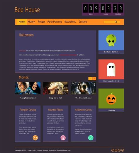 free website templates themes free html5 theme