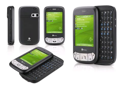 Hp Htc Qwerty larger image for htc p4350 uk qwerty expansys uk