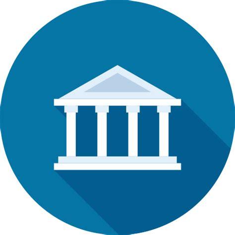 banco de imagenes en png gratis icono banco gratis de business and finances icons