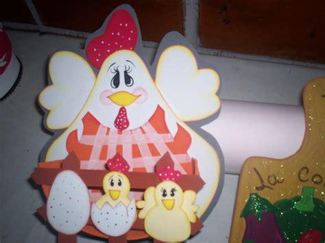como hacer una gallina con goma eva imagui moldes para gallina de fomi imagui