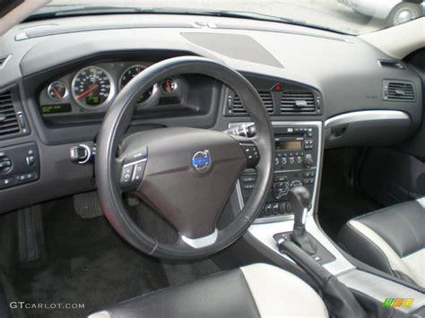 Volvo S60 Interior Colors by Black Interior 2008 Volvo S60 T5 Photo 46265359 Gtcarlot