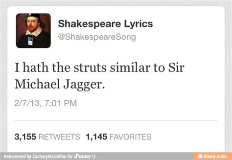 Shakespeare Lyrics Meme - 17 best images about shakespearean lyrics on pinterest