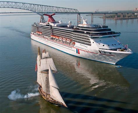 carnival pride cruise ship baltimore cruising 2015 carnival pride youtube