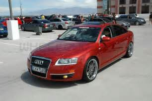 2005 Audi Rs6 2005 Audi Rs6 Photos Informations Articles Bestcarmag