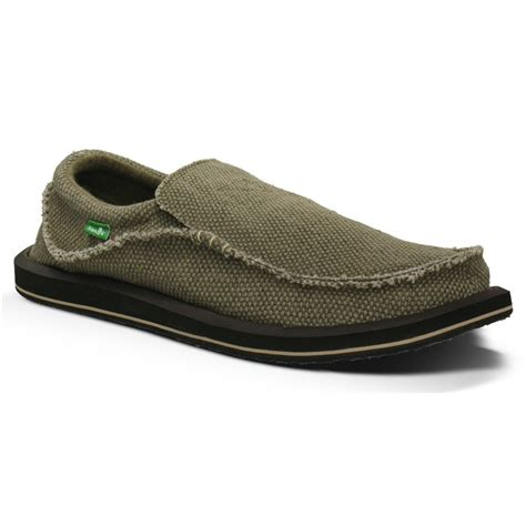 sanuk chiba slip on shoes evo outlet