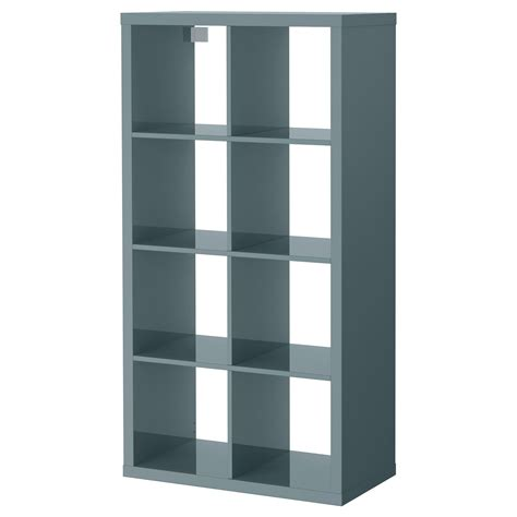 ikea display shelves ikea kallax storage display unit shelving bookcase various sizes colours ebay
