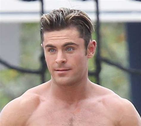 Zac Efron Hairstyle by Best Zac Efron Hairstyle Pics Mens Hairstyles 2018