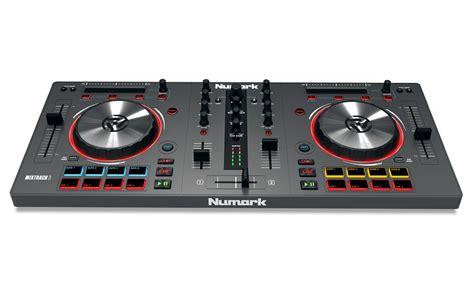 Numark Mixtrack Pro 3 Best Seller namm 2015 numark mixtrack 3 with dj le djworx