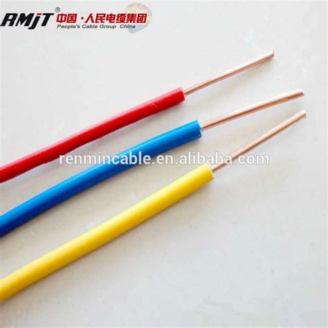 6 awg electrical wire factory price awg electrical wire thhn thw tw building