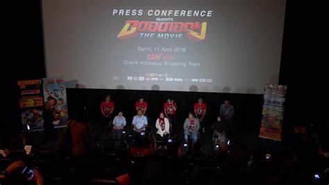 film bioskop hari ini blitz boboiboy the movie tayang hari ini hanya di bioskop blitz