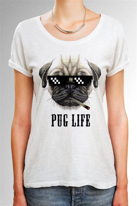 with pug shirt pug shirt pug t shirt pug shirt pug by quoteshirt