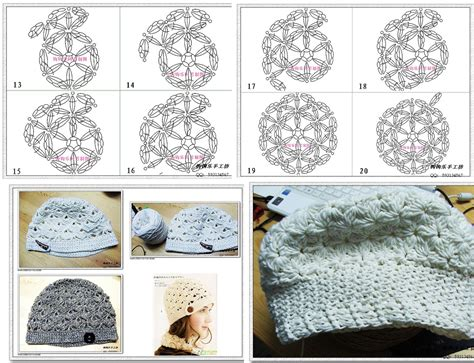 tutorial de blogspot patrones crochet