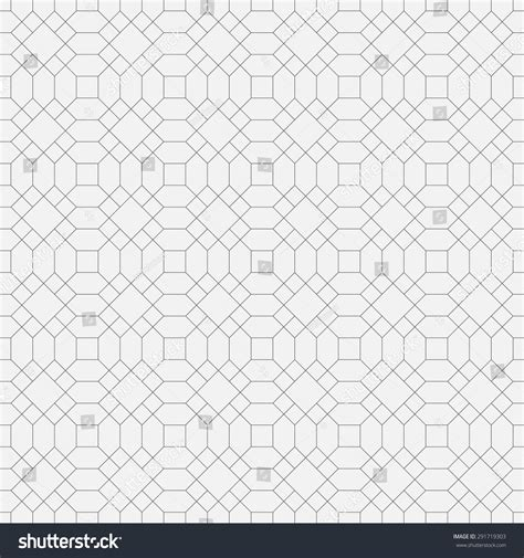 texture linear pattern seamless pattern stylish linear texture regularly stock