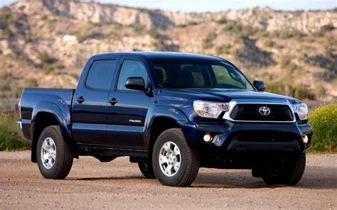 Toyota 2015 Tacoma 2015 Toyota Tacoma Diesel Future Cars Models
