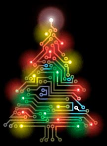 christmas tree   desktop