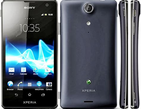 Hp Sony Xperia Android Murah daftar hp android sony xperia harga murah berita android