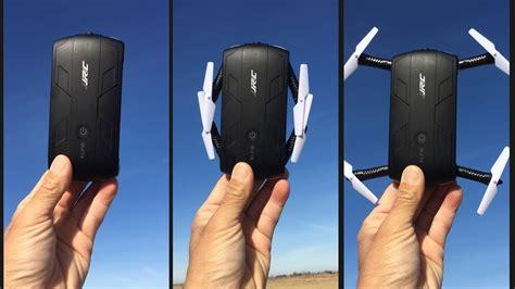 Drone Selfie jjrc h37 elfie foldable mini rc selfie drone geekbuying