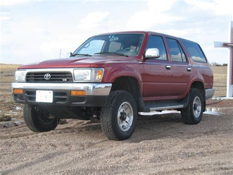 free car manuals to download 1996 toyota t100 xtra parking system 1994 toyota t100 information and photos zombiedrive