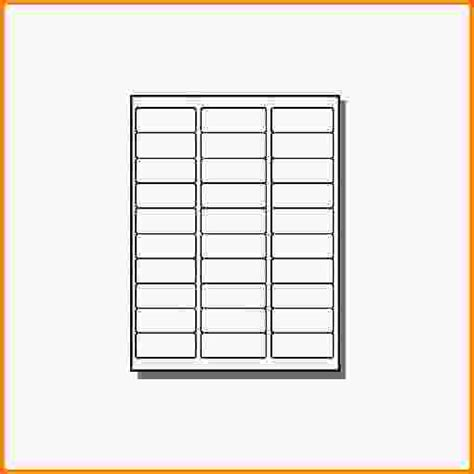 word address label template avery address labels templates avery labels templates 8160