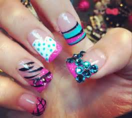 27 original newest nail designs 2017 slybury com
