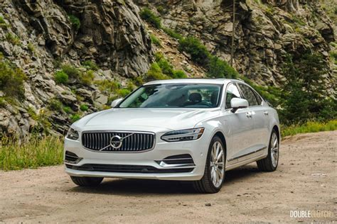 volvo s90 2018 review drive 2018 volvo s90 t8 doubleclutch ca