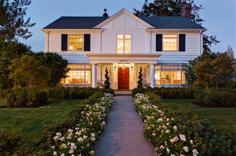 style of house home styles of the pacific northwest illustrated by 7