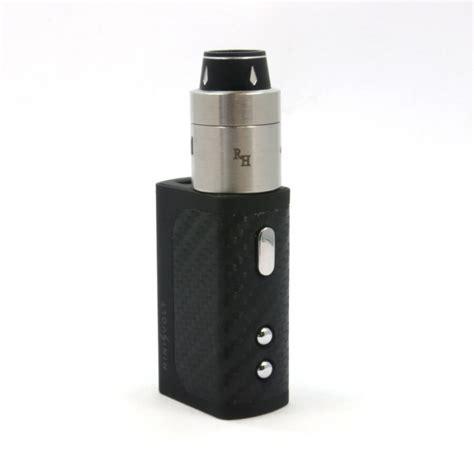 Vapor Mod regulated mini volt 40w box mod by council of vapor