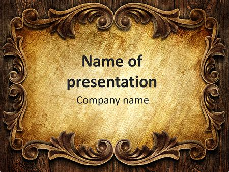 Classic Powerpoint Template Reboc Info Classic Powerpoint Templates