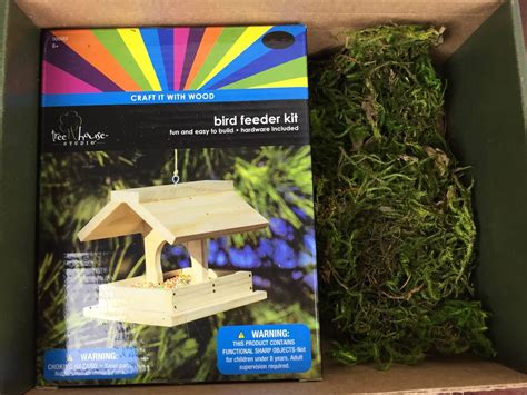 Gardening Subscription Box by Jade Canopy Gardening Subscription Box Review November