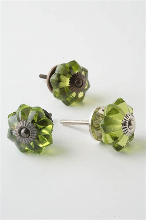 green glass cabinet knobs 41 best ntrlk olive green images on pinterest olive