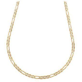 cadenas de oro tejido gucci compra cadena tejido gucci 3x1 oro 14k de 50cm online