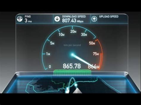 soeed test how to your speed working 2017