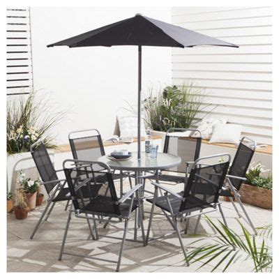 patio furniture hawaii buy hawaii garden furniture set 8 from our metal garden furniture range tesco